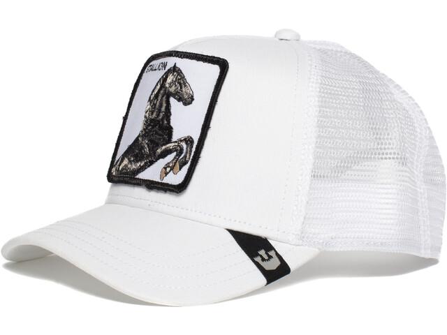 Goorin Bros. Stallion Nakrycie głowy biały